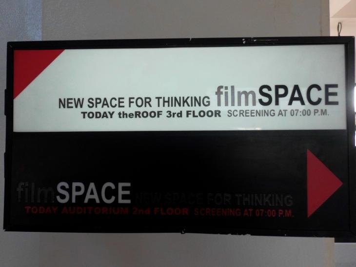 film space